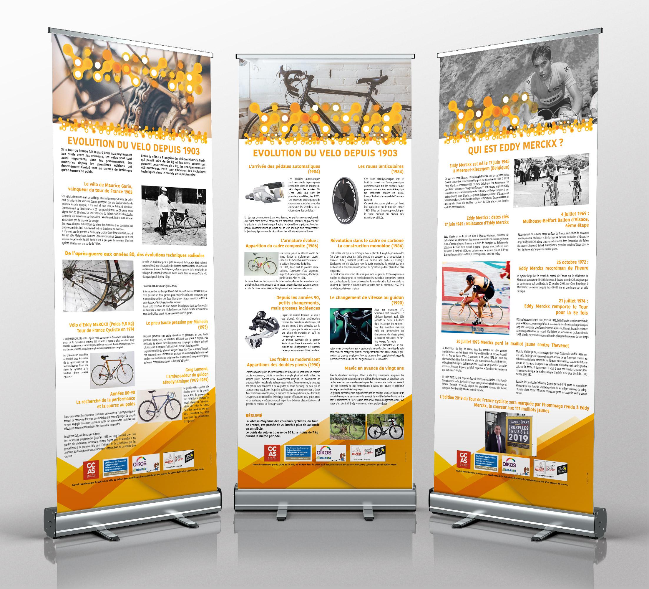 11H11 Design & Communication. Agence de communication à Belfort, Montbéliard, Héricourt